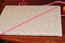 Memo Board With Ribbon How to Make a Ribbon Memo Board Sippy Cup Mom 95