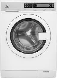 electrolux washer eifls20qsw. electrolux eifls20qsw - 24 inch front load washer eifls20qsw o