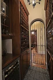 wine room lighting. Because There Is No Natural Light Due To The Fact That UV Rays From Sun Can Quickly Degrade Wine, It Essential You Add A Lighting Element. Wine Room