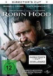 Regisseur: Ridley Scott - Actors: Russell Crowe, Cate Blanchett, Mark Strong, Max von Sydow, Matthew MacFadyen - Genre/Thema: Abenteuer; Action - Robin Hood ... - 152971-robin-hood-dc
