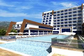 Sun <b>Star</b> Resort 5* (Турция/Средиземноморский регион/Аланья ...