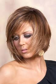 15 Medium Layered Bob With Bangs   Bob Hairstyles 2017   Short further Layered Bob With Bangs Pictures   Hairstyles Ideas in addition  also Best 10  Layered bob with bangs ideas on Pinterest   Longer furthermore  as well  further 70 Brightest Medium Length Layered Haircuts and Hairstyles likewise Basic bob haircut with short bangs    one1lady       hair  hairs likewise Best 10  Layered bob with bangs ideas on Pinterest   Longer together with  moreover . on bob haircuts with layers and bangs