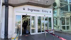 Aeroporto di Catania: accesso consentito solo ai passegger. Nuove misure  per garantire la massima sicurezza | Aeroporto Internazionale di Catania