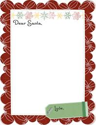 Christmas Letterhead Templates Free Christmas Borders For Word Documents Free Download Best Christmas