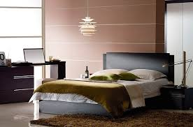 masculine bedroom furniture excellent. View In Gallery Use Iconic Lighting To Add Sculptural Value The Bachelor Bedroom Masculine Furniture Excellent O