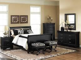 white bed black furniture. Lovely Black Bed Furniture 6 Bedroom Decor Wood White