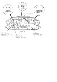 ef crx jdm cluster diagram honda tech attached images