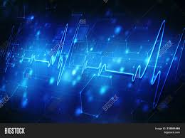 technology background for powerpoint powerpoint template medical abstract background ecg background
