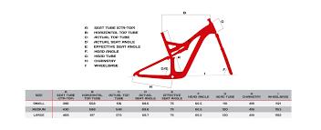 Specialized Size Chart 2013 Specialized Enduro Evo Mountain Bike 2013