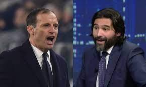 Adani contro Allegri: 'La Juve ha la rosa più forte, non può proporre  questo calcio. Rosa giovane, ma dove?'   Serie A