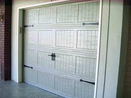 10x10 insulated garage door clopay garage home depot