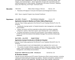 credit analyst resume best sample examples sample resume credit analyst resume best sample examples breakupus wonderful best sample professional summary for resume breakupus exciting