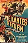 Ray Taylor The Vigilantes Return Movie