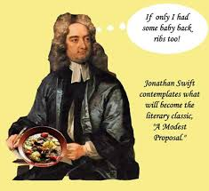 a modest proposal dublin inspiration irish a modest proposal dublin inspiration irish modest proposal