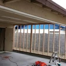 photo of garage doors 4 less phoenix az united states carport conversion