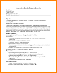 8 Example Resume Objective Statement Emt Resume