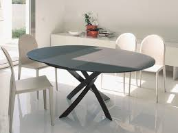 expandable round dining table best of expandable dining table modern inside houses favorite expandable