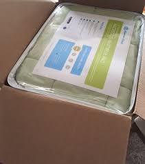 slumber mattress in a box. Delighful Slumber Unique Slumber Mattress In A Box Cloud Nacreous Pad Review For