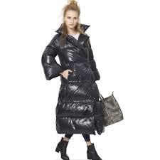 2018 <b>Winter</b> women's <b>fashion</b> down jacket big size loose thicken ...