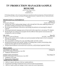 Film Production Assistant Resume Sample Capturizeme Enchanting Film Production Resume