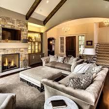 Image Azurerealtygroup Living Room With Fireplace Furniture Arrangement Home Design Idea Living Room With Fireplace And Tv Home Design Ideas