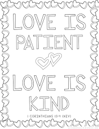 Free Bible Verse Coloring Pages Bible Verse Coloring Pages Bible