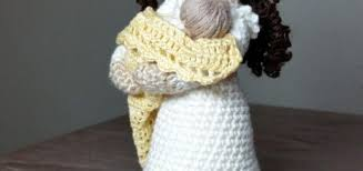 Fear Of Patterns Enchanting Fear Newborn Crochet Patterns