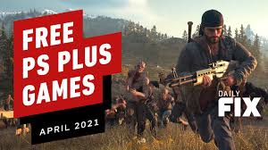 Playstation plus april 2021 free games ps4 amp ps5 ps plus april monthly games. I5odyxbwgc4o6m