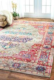 exotic multicolor rug wonderful best colorful rugs ideas on bohemian rug for area rugs ordinary multicolor