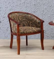 wooden chairs with arms. Brilliant Chairs Stalley Solid Wood Arm Chair With Brown Uphosltery In Honey Oak Finish On Wooden Chairs With Arms A