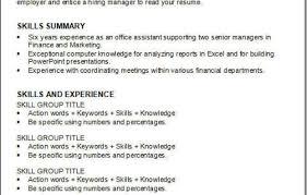 Example Waitress Resume - Eliolera.com