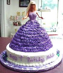 Barbie Birthday Cakes At Walmart Princess Birthday Cakes Fresh New