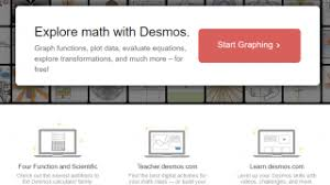 Click in the areas where you want to erase/break the line. Desmos Review For Teachers Common Sense Education