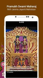Pramukh Swami Birth Chart 96 Pramukhswami Janmajayanti 1 1 Apk Download Android Cats