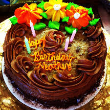 Top Happy Birthday Cake Wishes For Brother Top Colection For