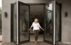 exterior glass bifold doors bifold exterior doors french and folding doors u203a folding doors