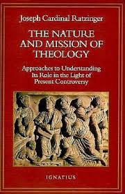 the nature and mission of theology essays to orient theology in  522228