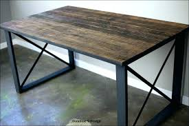 rustic desks office furniture. Rustic Industrial Office Furniture Past Projects Contemporary Desks
