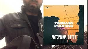 I Nostri Anni - Tommaso Paradiso: Lyrics and Translations ...