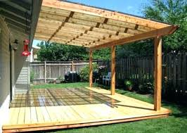wood patio covers plans free. Patio Anal: Wood Awning Plans Cover Large Size Of Roof Ideas Designs Free Covered Covers O