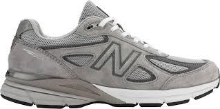 new balance shoes white. product image · new balance men\u0027s 990v4 running shoes white