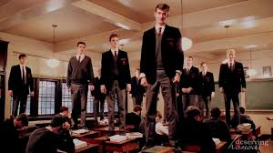 dead poets society vic