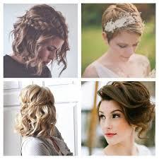 Fantastique Coiffure Mariage Invitee Cheveux Courts Coiffure