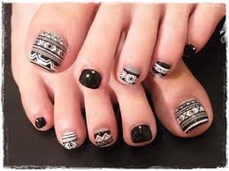 Cute Pedicure Designs 37 Pedicure Nail Art Designs That Will Blow Your Mind