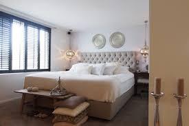 Behang Slaapkamer Landelijk Moderne Huizen