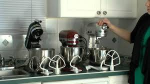 kitchenaid 4 5 qt mixer. kitchenaid pro vs. artisan classic compared - youtube kitchenaid 4 5 qt mixer e