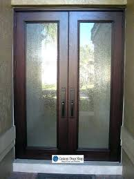 front doors with glass side panels double entry door with glass front doors glass side panels a modern front doors with glass side panels