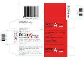 retin a coupon. Simple Retin PRINCIPAL DISPLAY PANEL  15 G Carton In Retin A Coupon R
