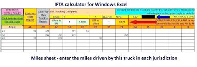 Tax Excel Spreadsheet Entering Miles Into Excel Spreadsheet For