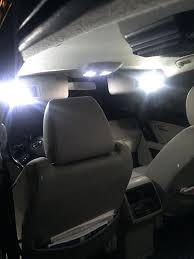 led lights for car interior
